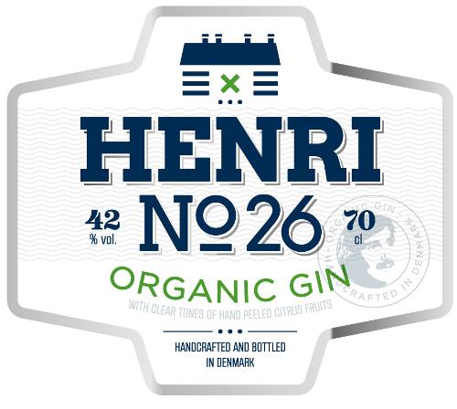 Henri №26