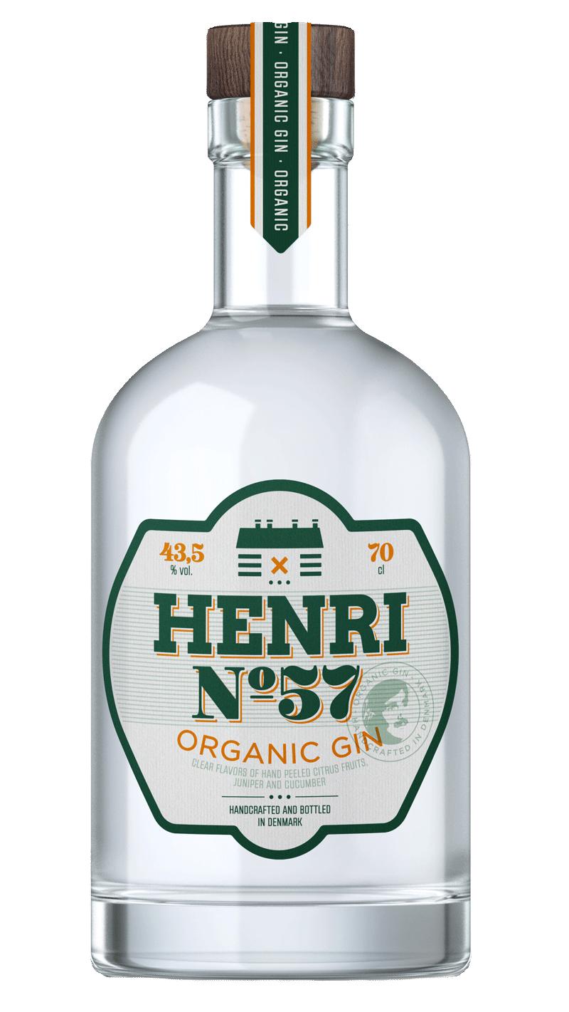 Henri №57